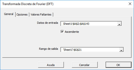 DFT-Wizard-general-tab