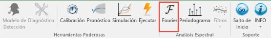 Fourier-icon-NumXL-Tab
